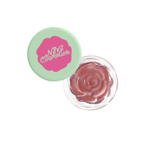 Blush Garden Friday Rose Neve Cosmetics