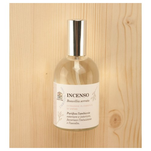 INCENSO 120 ML OLFATTIVA