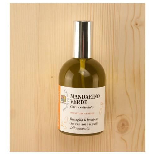 Mandarino Verde 120ml Olfattiva