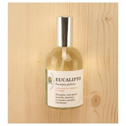 Eucalipto Acqua di Profumo 120ml Olfattiva
