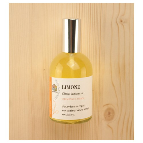 Limone Acqua di Profumo 120ml Olfattiva