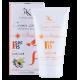Crema Solare Bassa Protezione 15 Alkemilla 150 ml