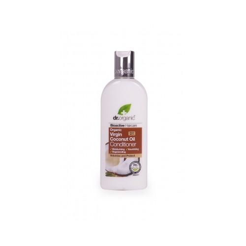 Balsamo Capelli Organic Olio Vergine di Cocco -  265 ml Dr. Organic