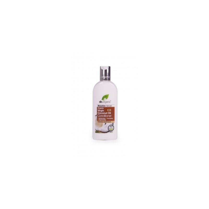 Balsamo Organic Olio Vergine di Cocco -  265 ml Dr. Organic