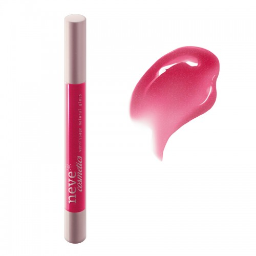 Vernissage Multiform Gloss naturale Fucsia - Neve Cosmetics