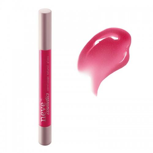 Vernissage Multiform Gloss naturale Fucsia - Neve Cosmetics