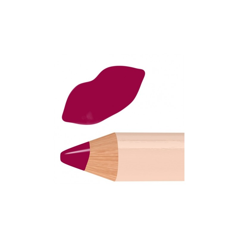 Pastello labbra sfilata/amaranth Neve Cosmetics