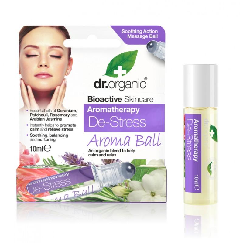RILASSATI - Aroma Ball DE-STRESS - dr.organic