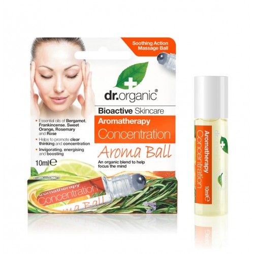 Aroma Ball CONCENTRATION- 10ml dr.organic