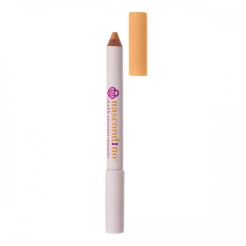 Nascondino Double Precision concealer Medium pelli tonalità media - neve cosmetics