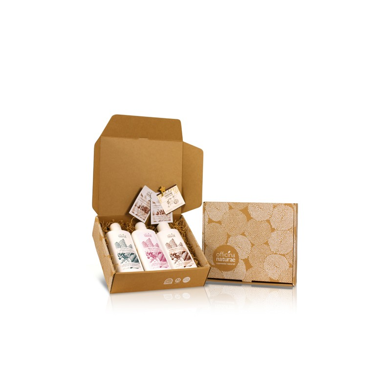 Gift Box Abbracci Di Chiuri Officina Naturae