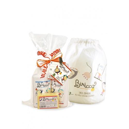Gift Box Baby Biricco Officina Naturae