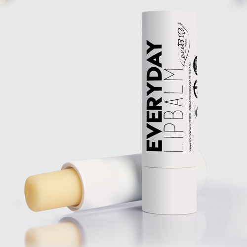 Burro Labbra LIPBALM puroBIO – EVERYDAY