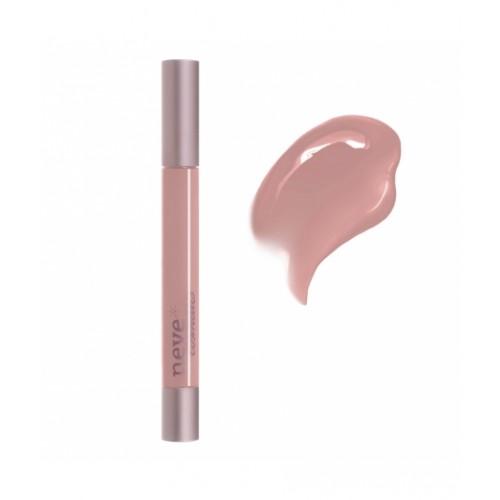 Vernissage Nike of Samothrace Gloss color Beige chiaro - Neve Cosmetics