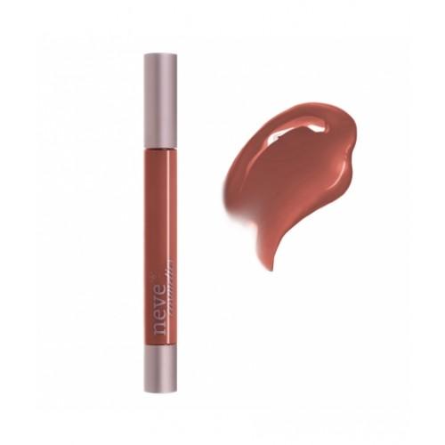Vernissage Persistence of Memory color Marrone cacao rosato - Neve Cosmetics