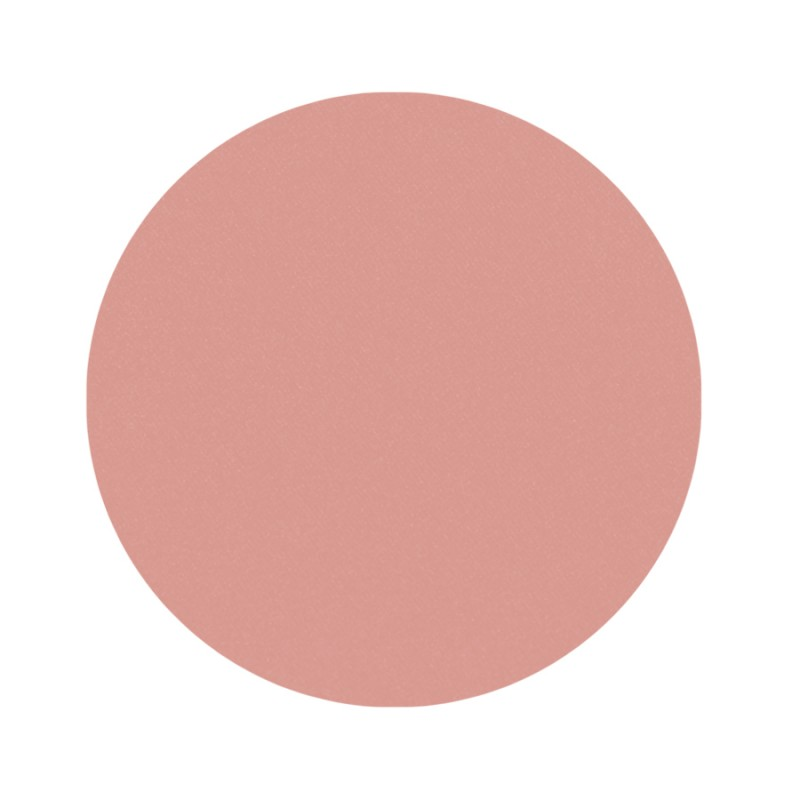 Blush in cialda color pesca nude- Nowhere neve cosmetics