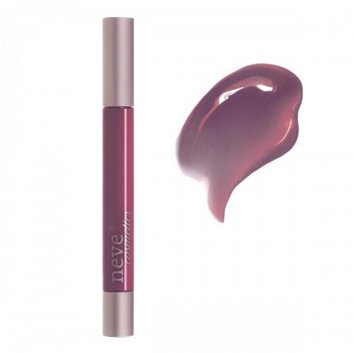 Vernissage Plum Brandy Gloss color viola prugna - Neve Cosmetics