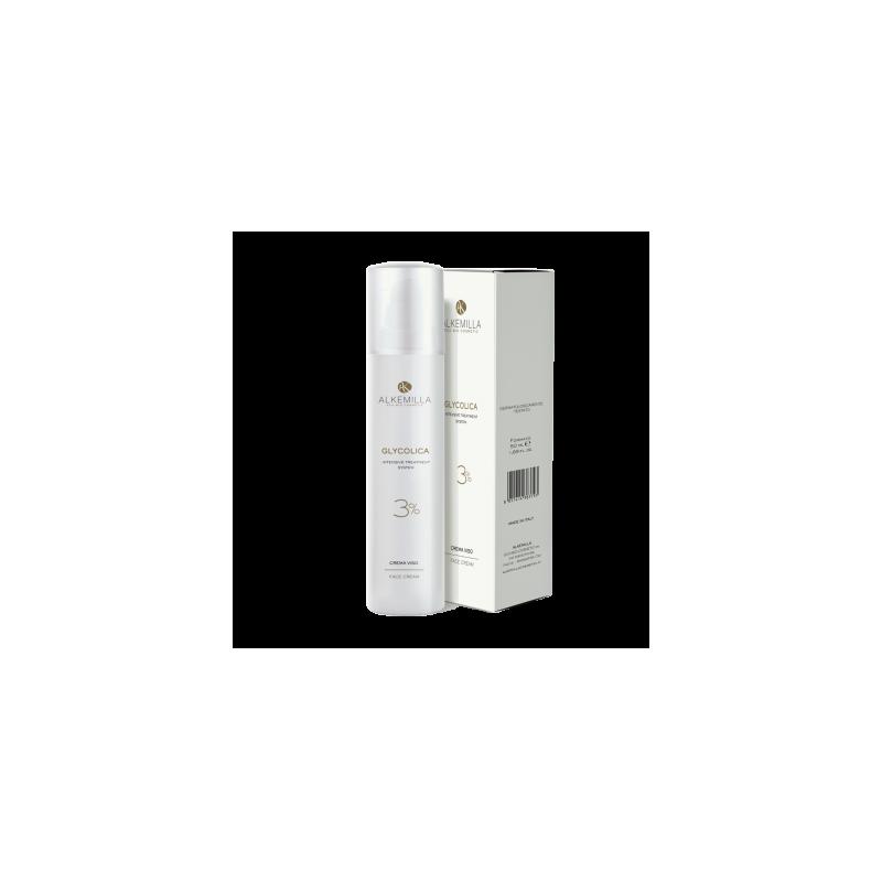 Glycolica Crema Viso 3% - 50ml ALKEMILLA