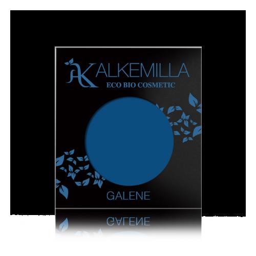 Ombretto in Crema Galene - Azzurro cielo  Alkemilla