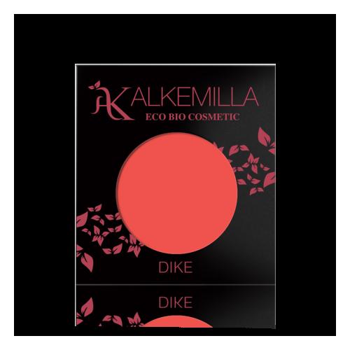 Ombretto in Crema Dike - Rosa Corallo Alkemilla