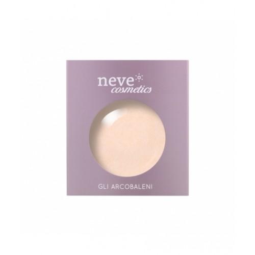 Illuminante in cialda Plastic color crema satinato - Neve cosmetics