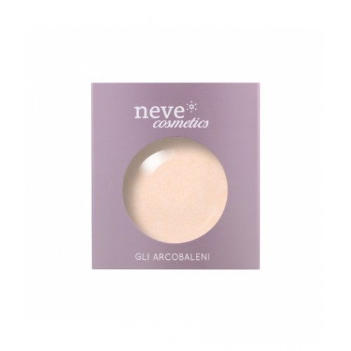 Illuminante in cialda Plastic color crema satinato - Neve cosmetics