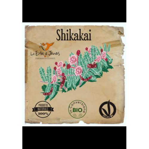Shikakai - Frutta per Capelli 100gra