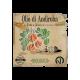Olio di Andiroba -50ml Le Erbe di Janas