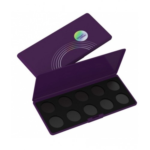 Palette personalizzabile da 10 Dark Purple