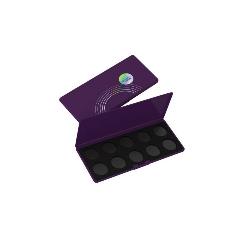 Palette personalizzabile da 10 Dark Purple