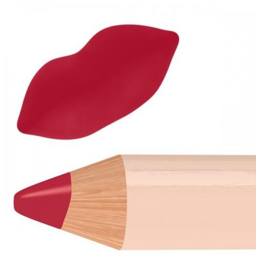 Pastello labbra teatro/crimson Neve Cosmetics