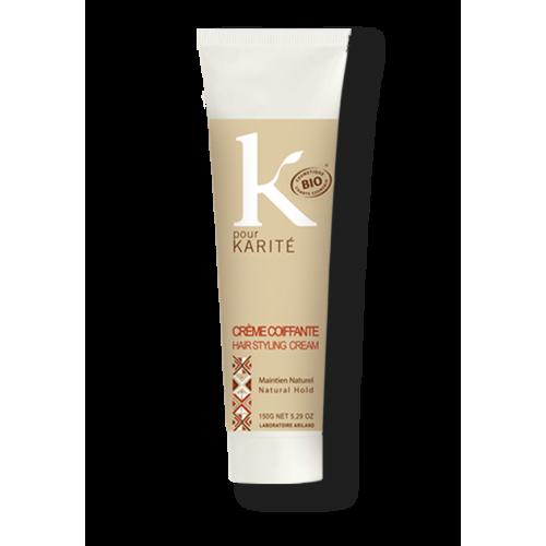 Crema Styling Capelli K pour Karité