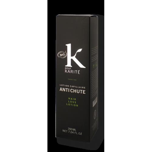 Lozione Capillare Anticaduta K pour Karité 200ml