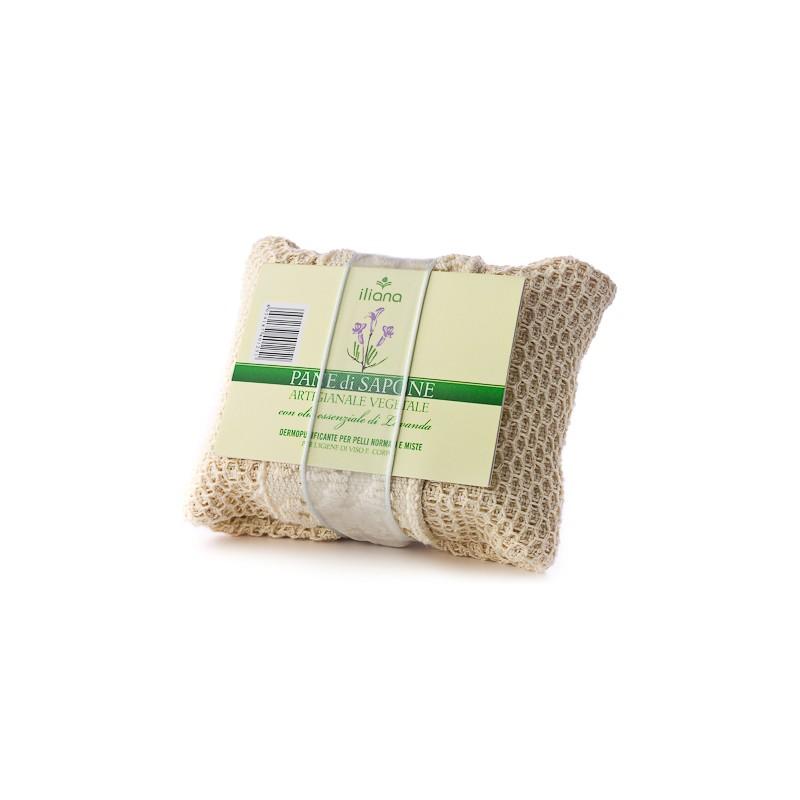 Pane di Sapone alla Lavanda Iliana