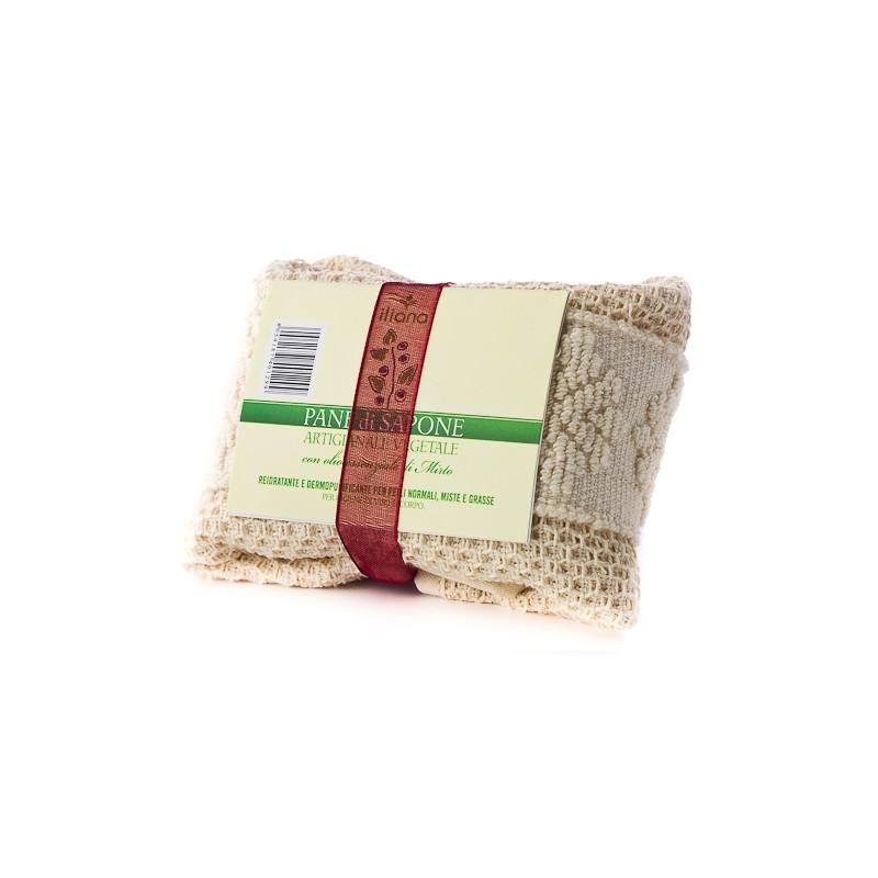 Pane di Sapone al Mirto Iliana
