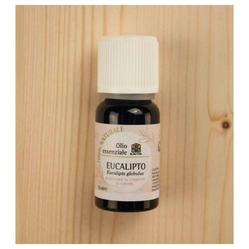 Olio Essenziale di Eucalipto 10ML Olfattiva