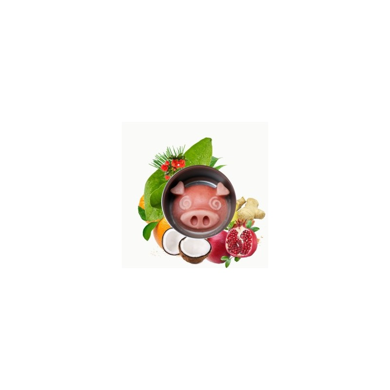 Maialosa Melograno Petitgrain & Ylang Crema Solida 50gr Fattiamano