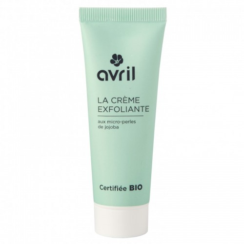 Crema Scrub Esfoliante Viso 50ml Avril