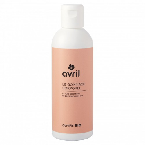 Gommage Corpo 200ml Avril