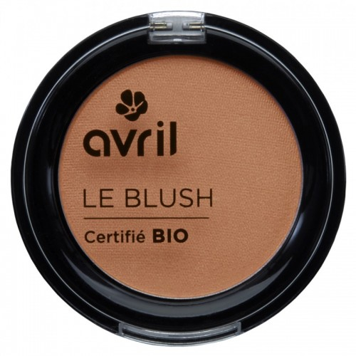 Blush Compatto Terre Cuite Avril