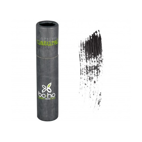 Mascara Natural Nero bo-ho cosmetics