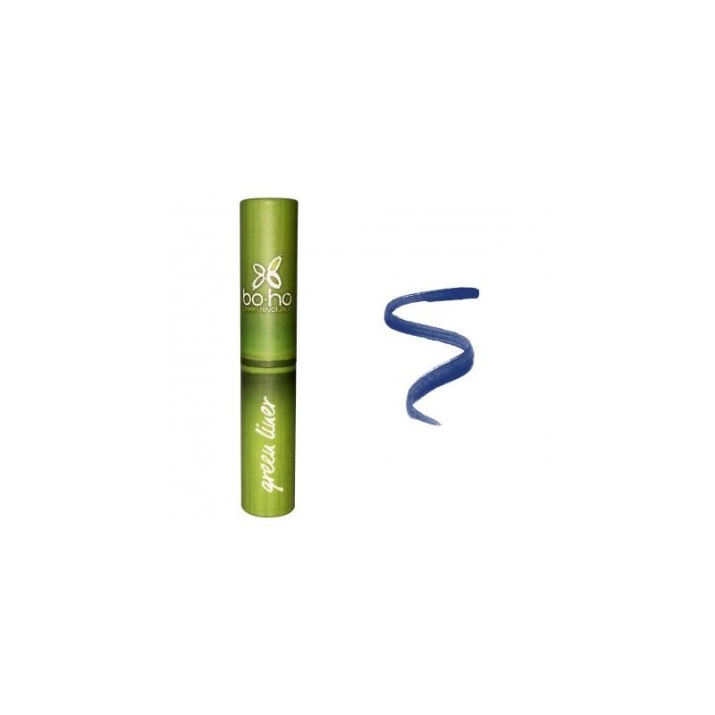 Green Liner Bio Bleu bo-ho