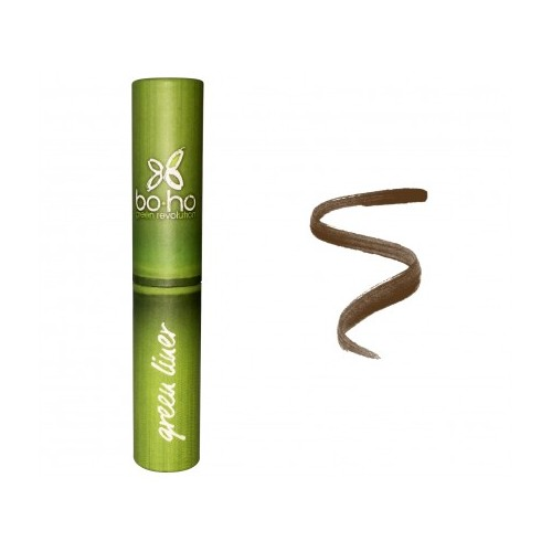 Green Liner Bio Marrone bo-ho cosmetics