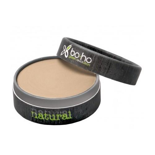 Fondotinta Bio Compatto Beige chiaro bo-ho cosmetics