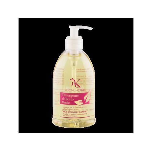 Detergente Delicato Bamboo 500ml Alkemilla