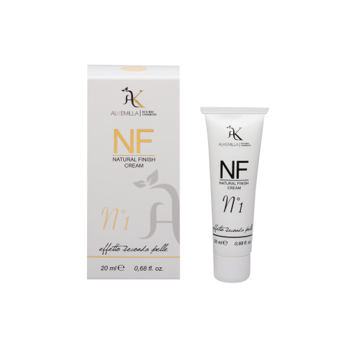 NF Cream 01 - 20ml Alkemilla