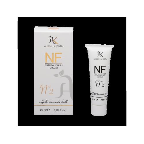 NF Cream 02 - 20ml Alkemilla