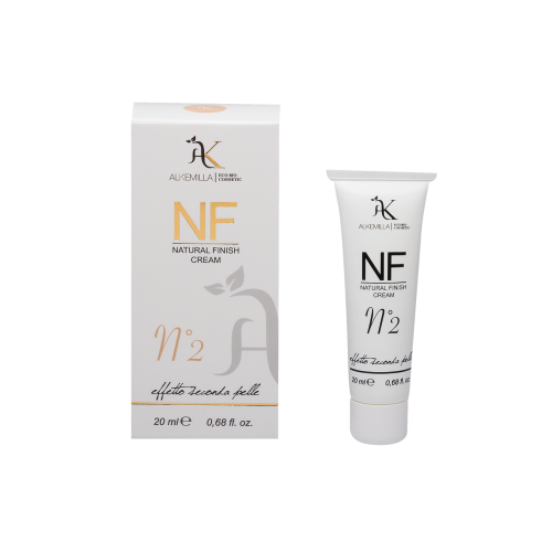 NF Cream 02 - 20ml Alkemilla