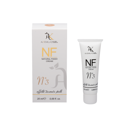 NF Cream 03 - 20ml Alkemilla