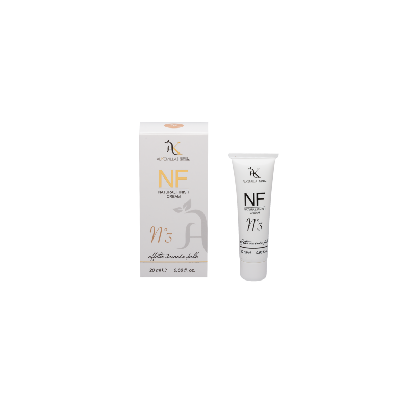NF Cream 03 - 20ml Alkemilla